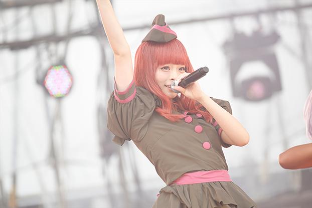 Space Shower Tv 25th Anniversary Sweet Love Shower 2014 Live Report きゃりーぱみゅぱみゅ
